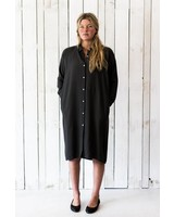 USTALL SHIRT DRESS