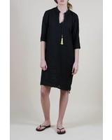 IDA LINEN DRESS