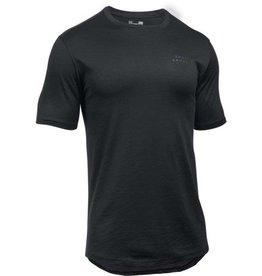 UNDERARMOUR Sportstyle Core Tee - black