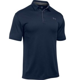 UNDERARMOUR Tech Polo - blue