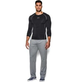 UNDERARMOUR HG Armour LS Compression - black