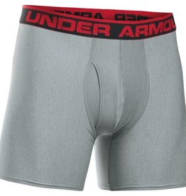 UNDERARMOUR The Original 6'' BoxerJock - light grey