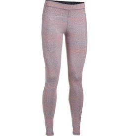 UNDERARMOUR Favorite Legging Print - grey coral