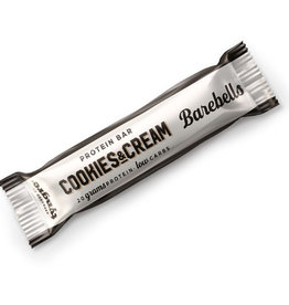 Barebells bars Cookies & Cream
