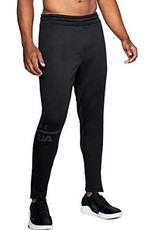 UNDERARMOUR MK1 Terry Tapered Pant-BLK