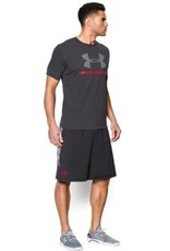 UNDERARMOUR CC Sportstyle Logo-BLK