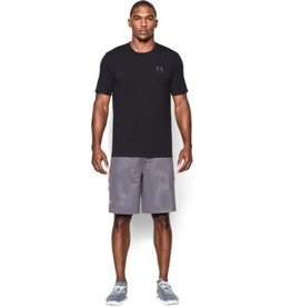 UNDERARMOUR CC Left Chest Lockup-BLK//STL