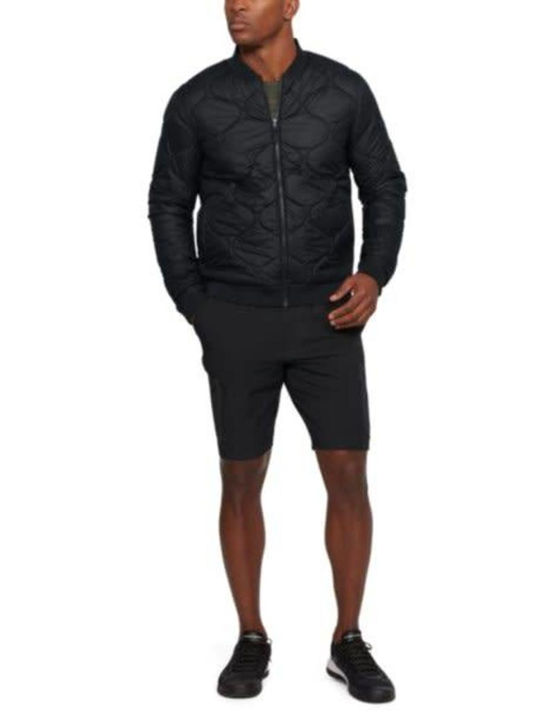 UNDERARMOUR UA Sportstyle ColdGear® Reactor Bomber-Black