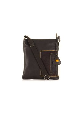 Mywalit Havana Top Zip Bag Toscana/multi medium cross body