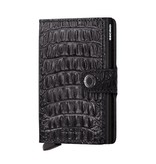 Secrid miniwallet Nile black