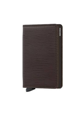Secrid slimwallet Rango brown brown