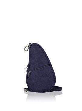Healthy Back Bag nylon baglett  Blue Night