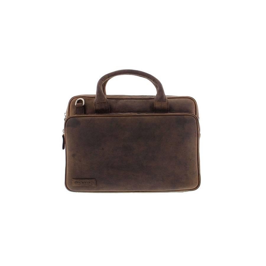Plevier Business Laptoptas 2-vaks 13″-15″  554