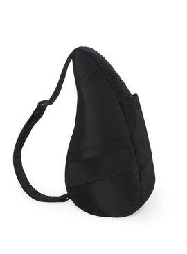 Healthy Back Bag Microfibre Small Black 7303