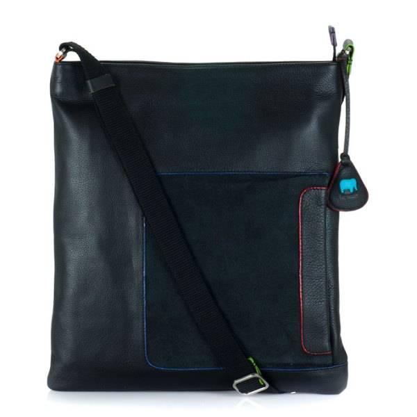 Mywalit Havana Top Zip Bag Toscana/Multi, large cross body
