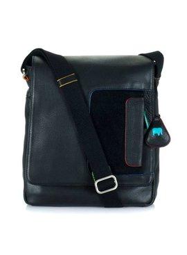 Mywalit Havana Flapover multi medium messenger bag