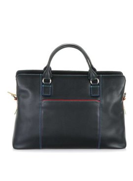 Mywalit Office Business Briefcase black/pace
