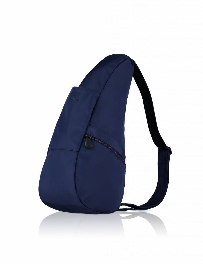 Healthy Back Bag Microfibre Small Navy 7303