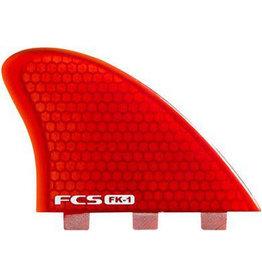 FCS FCS Skeg (Side Fin)s - FK-1 749Kr