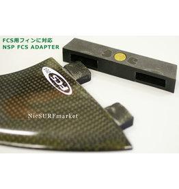 FCS NSP FCS Fin Adapter 199Kr