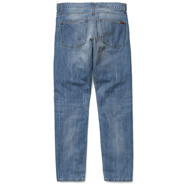 Carhartt Carhartt, Vicious Pant (Pier Washed)