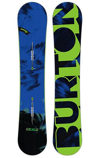 Burton Burton - Ripcord 145cm