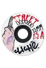 Cliche Cliche, Street Softies, 55 mm