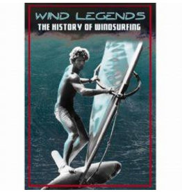 Non Wind Legends - The History of Windsurfing DVD