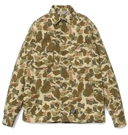 Carhartt Carhartt, Mission Shirt, Camo Outdoor