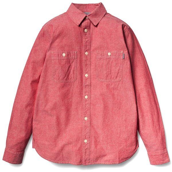 """Carhartt Carhartt """"Clink Shirt"""" 799Kr"""