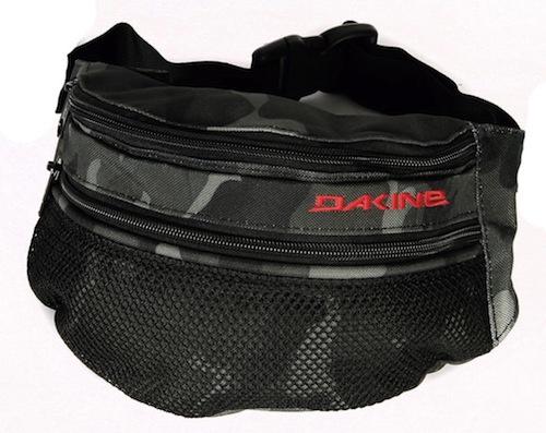 "Dakine Dakine ""Classic Hip Pack"" 129Kr"
