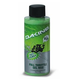 Dakine DaKine Full Throttle Gel Wax (4oz) 99Kr