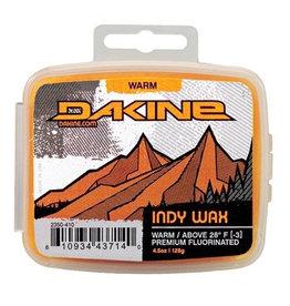 Dakine Dakine - Indy Cake Wax - Warm (Over -3 grader)