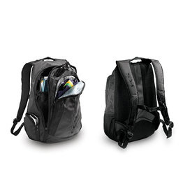 FCS FCS IQ Backpack Black