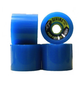 Divine Divine Wheels Road Rippers 70mm/78A 599Kr