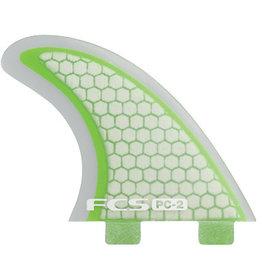 FCS FCS 3Fin -PC-2 (Under 55kg) 899Kr