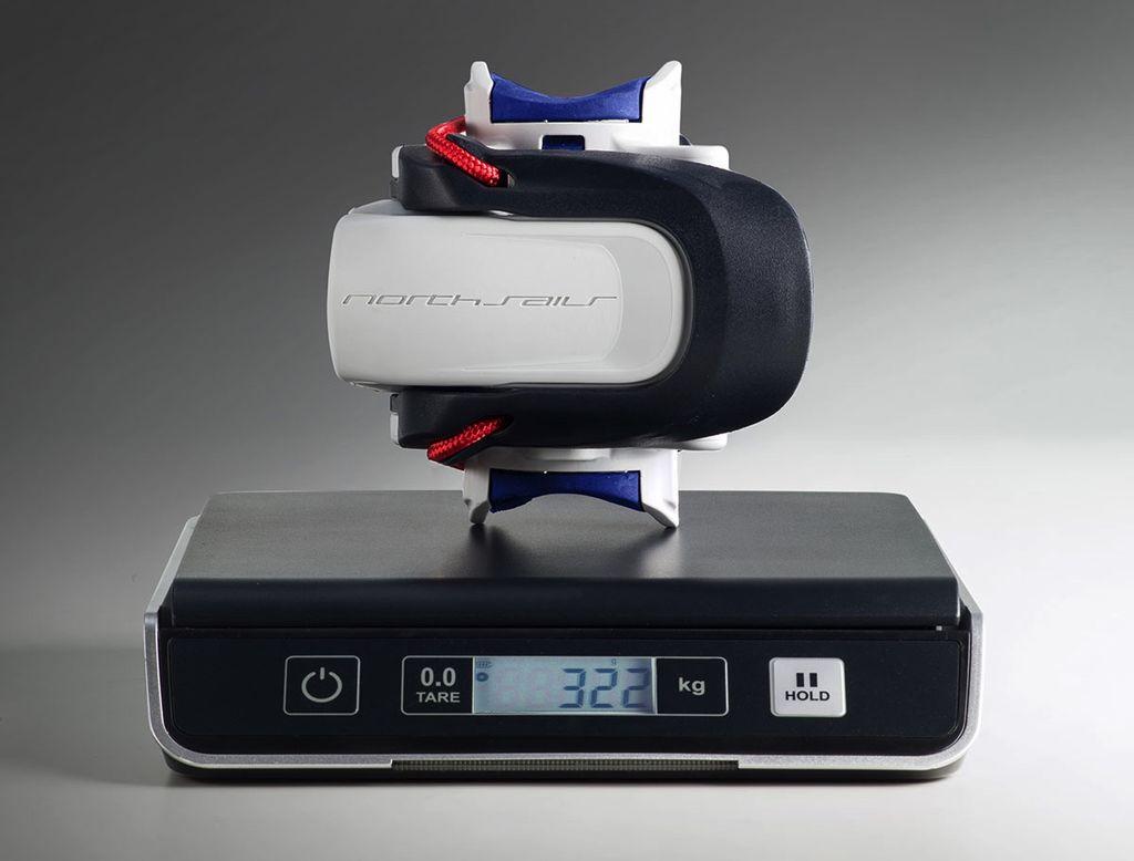 "North Sails NS ""Silver Series HD 160-210 (28mm/2,5kg)"" 2799Kr"