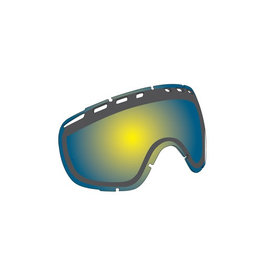 Dragon Dragon Rogue (Lens) Yellow/Blue Ionized 799Kr