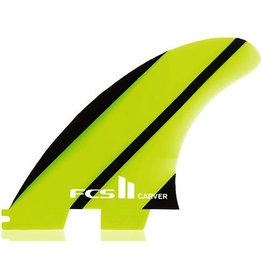 FCS FCS II 3Fin - Carver Neo Glass (75-90kg) 699Kr