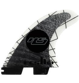 FCS FCS II 3Fin - HS PC Carbon (75-90kg) 1349Kr