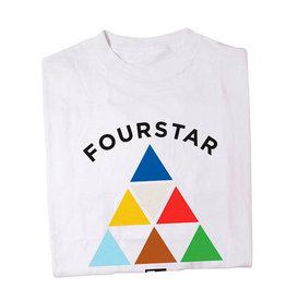Fourstar Fourstar  Signature Tee 349Kr