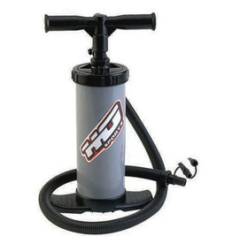 HO Dual-Action Hand Pump