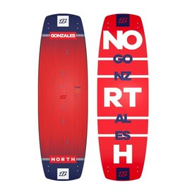 North Kiteboarding NKB 151cm Gonzales 3999Kr