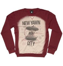 Insight Insight, New Yawn City Crew (699,-)