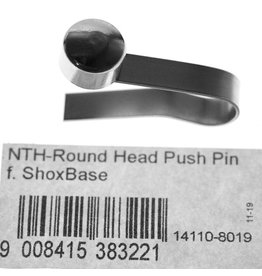 North Sails North Round Head push pin Shox mastefot 99Kr