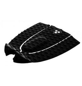 Gorilla Gorilla - Carve Tail Pad Black