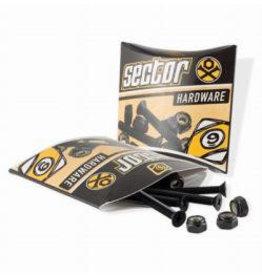Sector9 Sector 9 Bolt Pack 1.5 per pakke