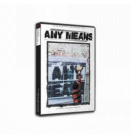 Rome Any Means, DVD