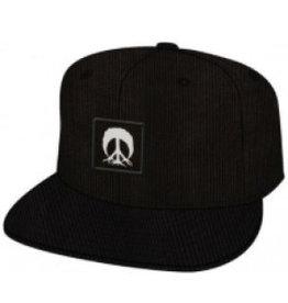 Gnarly Gnarly - Chord Hat, Black