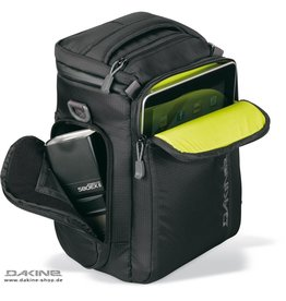 Dakine Dakine, Upload, Black (8L)